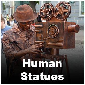 Web-_Human_Statues